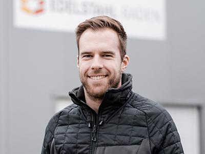 Markus Koffler
